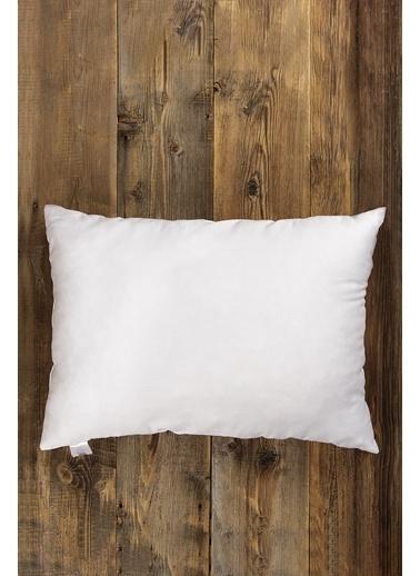 Kiğılı Kiğılı KK21USZ0ET002 Uyku Yastığı 50 X 70 cm Beyaz
